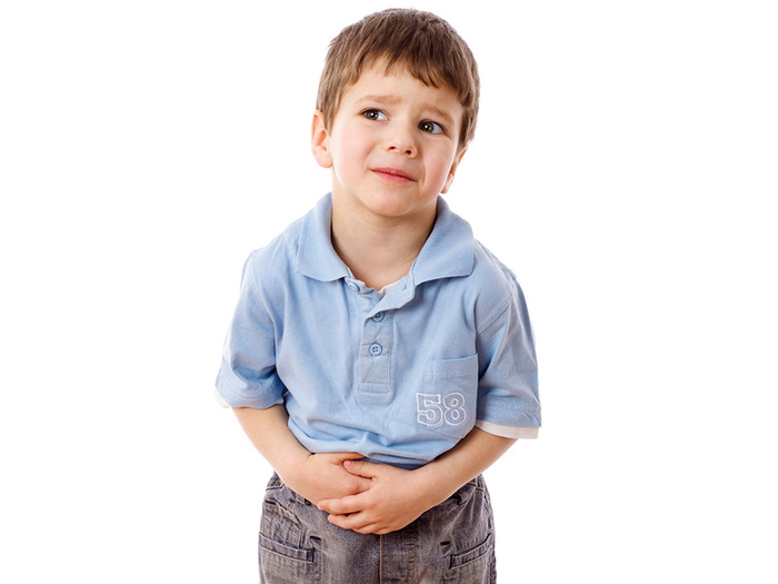 GI Problems in Autistic Kids
