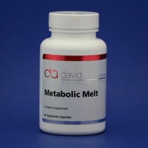 Metobolic Melt 1